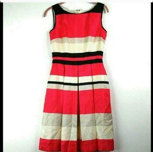 Antonio Melani | Fit and flare dress size 2